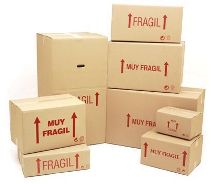 Comprar Cajas De Carton Decoradas Grandes