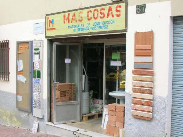 Proveedores de materiales de construcci n materiales Empresas de construccion en barcelona