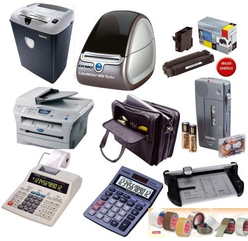 Materiales de oficina materiales for Elementos para oficina