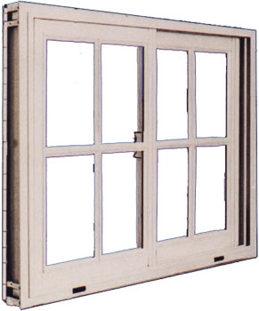 Materiales para ventanas materiales for Materiales para toldos de aluminio