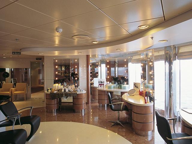 1000 images about salas de belleza on pinterest beauty for A p beauty salon vancouver wa