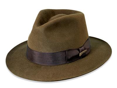 ad170418dec0c Los sombreros son una prenda de vestir muy importante