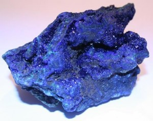 Piedras curativas y espirituales