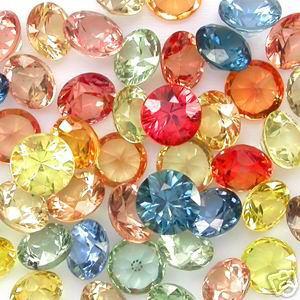 ab94a9bc5fb2 Las piedras preciosas se pueden crear en laboratorios y poseen las mismas  características físicas y químicas que las originales.