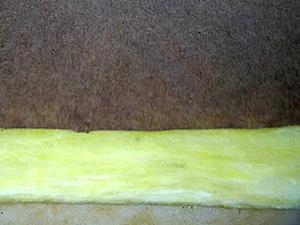 Materiales de aislamiento t rmico materiales - El material aislante ...